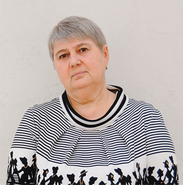 Брагина Татьяна Ивановна